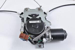 Image Is Loading Honda Odyssey Rear Right Rh Sliding Door Motor