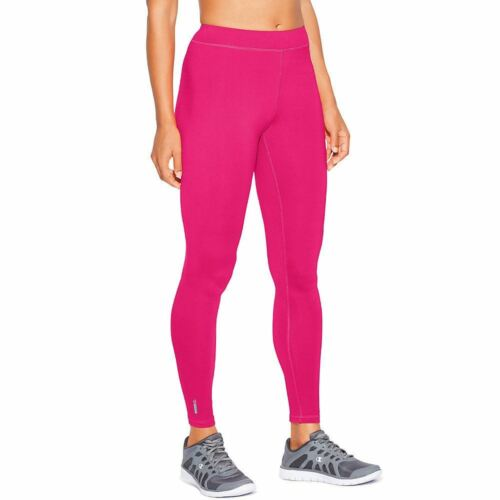 4 COLOR CHOICES S-XL Duofold by Champion Womens Flex Weight Thermal Pants