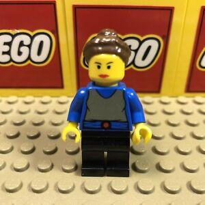 Lego Padme Naberrie 7171 7131 Yellow Amidala Star Wars Minifigure