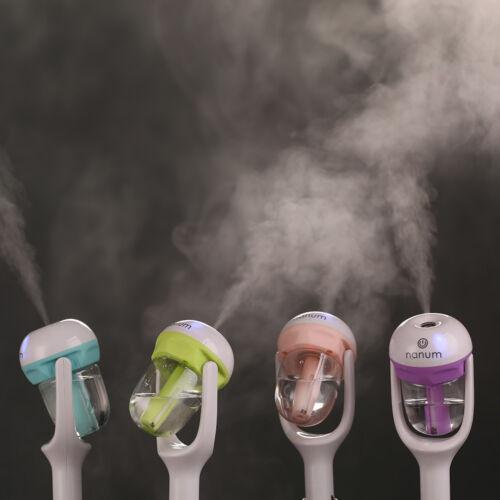 Nanum MINI AUTO UMIDIFICATORE acquosa Aroma Diffusore Deodorante per Auto