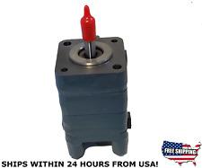 New Delta Mte Hydraulic Hi Lo Two Stage Log Splitter 10 Gpm 3600rpm Pump L8 4