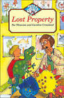 Lost Property by Pat Thomson (Paperback, 1995)