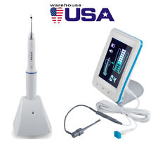 New Listingusa Dental Cordless Obturation Endo Heated Pen Root Canal Apex Locator Meter