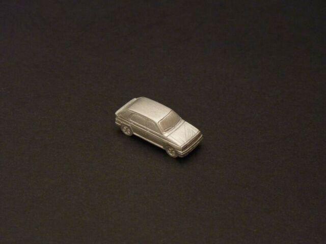 Miniature for Painting Citroën Visa Chrono ,Gt, Visa II, Special, 11, N 1:160