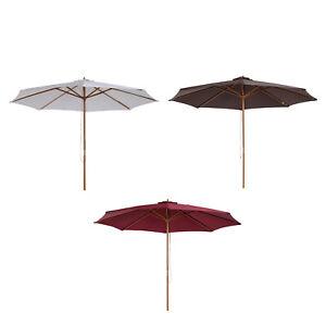Outsunny-Parasol-Rond-3-x-2-5m-Jardin-Balcon-Bois-de-Bambou-8-entretoises