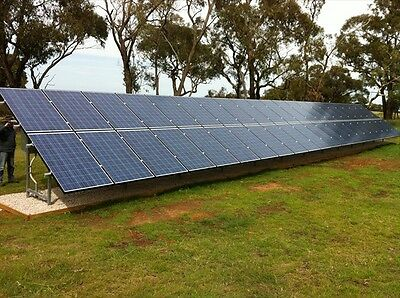 8KW SOLAR PANEL KIT   CHEAPEST PRICE SOLAR ANYWHERE!