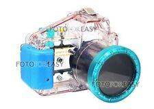 40M Waterproof Underwater Housing Hard Case for Sony NEX-5N Camera+ 18-55mm Lens