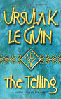 The Telling by Ursula K. Le Guin (Paperback, 2002)