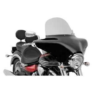 Memphis Shades 9 in Windshield for Batwing Fairing Solar