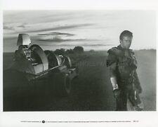 MEL GIBSON MAD MAX 2 1981 VINTAGE PHOTO ORIGINAL #36