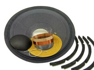 Recone-Kit-for-JBL-2225-2225H-15-034-Woofer-SS-Audio-8-Ohm-Speaker-Repair-Parts