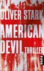 American Devil von Oliver Stark (2010, Taschenbuch)