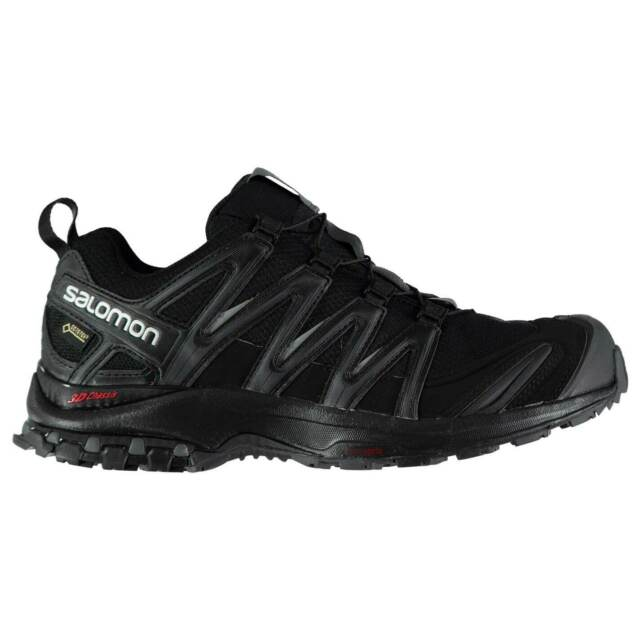 Salomon XA Pro 3D GTX Trail Running Shoes Mens