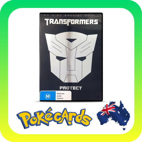 1 of 1 - The Transformers - The Movie (DVD, 2003)