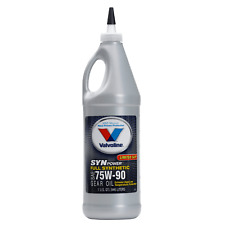 Valvoline 75W-90 SynPower Synthetic Gear Oil(QT) VV975