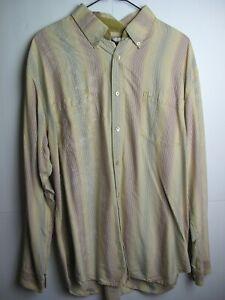 MENS-Tommy-Bahama-Shirt-L