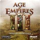 Kevin McMullan - Age of Empires III (Original Soundtrack, 2008)