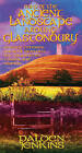 The Ancient Landscape Around Glastonbury: Energy Centres, Ancient Remains, Ley Alignments, Coasts and Islands by Palden Jenkins (Sheet map, folded, 2005)