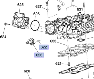 GM OEM Part 12690512