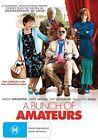 A Bunch Of Amateurs (DVD, 2010)