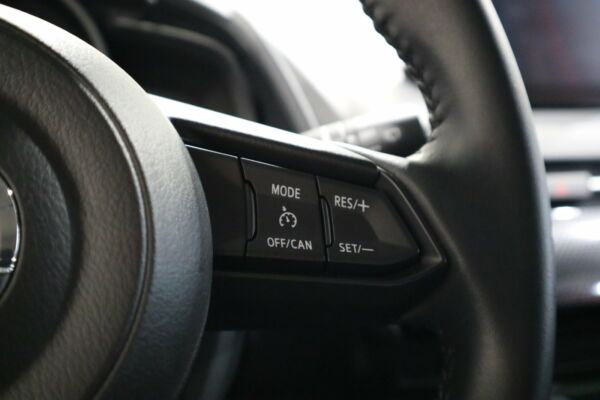 Mazda 2 1,5 Sky-G 90 Niseko billede 4