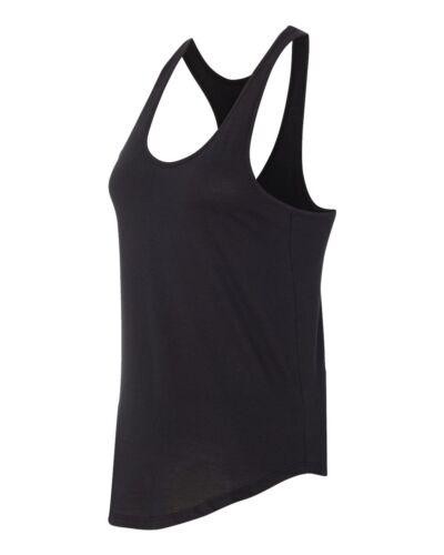 NEW Alternative 4031 Women/'s Shirttail Tank Top