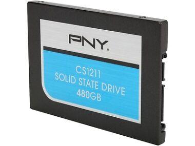 PNY CS1211 2.5