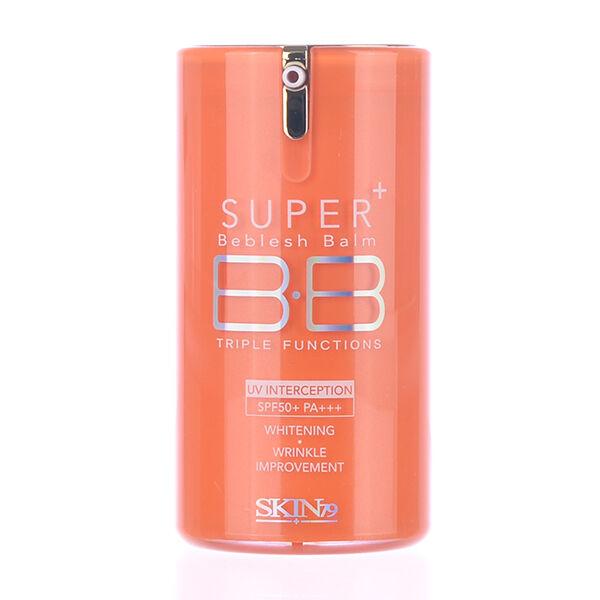 [SKIN79] Super Plus Triple Functions BB Orange Vital Cream 40g blemish balm
