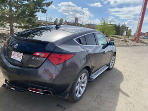 2010 Acura ZDX AWD Tech Package (2 sets of 19 inch tires)