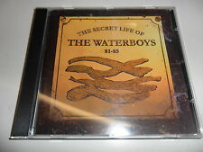 CD  the Waterboys - Secret Life of the Waterboys