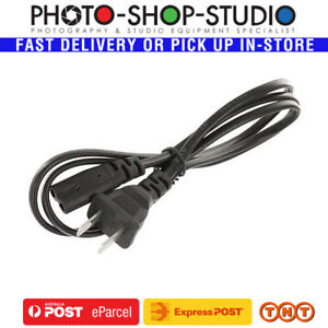Fotolux-1m-Bipin-Type-A-Power-Cable-US-plug-Canada-Japan-Mexico-Travel-AC-Adapt