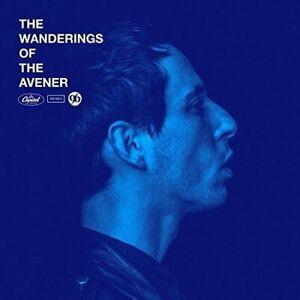Wanderings of the Avener by The Avener Audio CD New