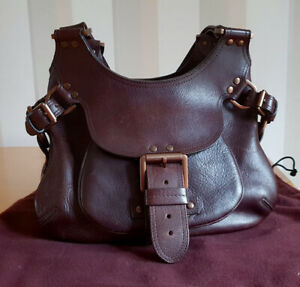 Mulberry Phoebe Darwin Handbag Ebay