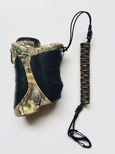 Chasse pêche cordon TAC Camo et noir Télémètre Tactique Bino Harness GPS-afficher le titre d`origine q4v6vKHv-07165546-788699500