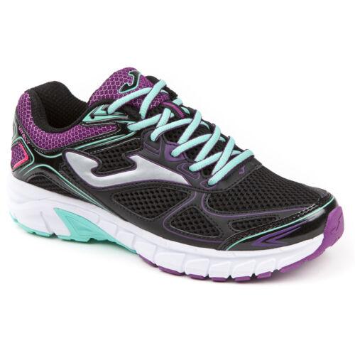 scarpa running donna nera Joma R.Vitaly Lady