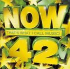Now That's What I Call Music 42 Various CD 40 Track 2 Disc Compilation Set Featu