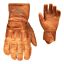 RST-IOM-TT-Hillberry-Classic-Leather-Riding-Gloves-CE-APPROVED-Tan thumbnail 1