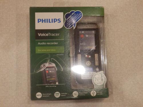 BRAND NEW PHILIPS VOICE TRACER DIGITAL VOICE AUDIO RECORDER