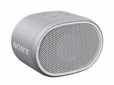 Artikelbild SONY SRS-XB01 Bluetooth Lautsprecher Wasserfest Weiß