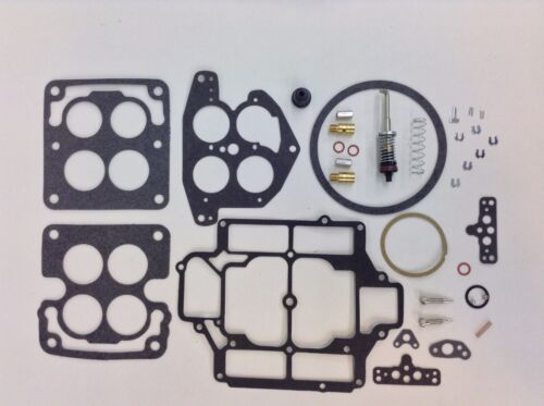 ROCHESTER 4GC 4BBL CARBURETOR KIT 1954-1955 CADILLAC V8