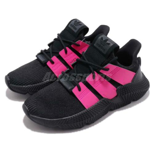 Running Adidas Prophere Black B37660 Women Shock Originals W Sneakers Shoes Pink 66qA0