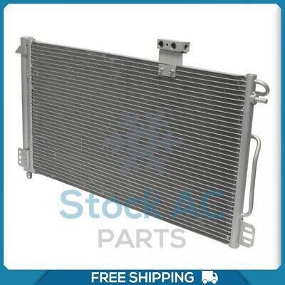 AC Condenser for Mercedes-Benz C230 C280 C350 C240 C320 C55 AMG CLK350 CLK500