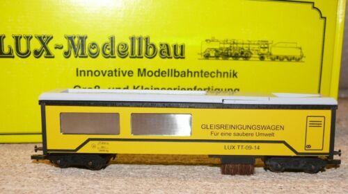 Hs lux 9740 vía aspiradora auto para todos TT-vía-y sistemas de mando a
