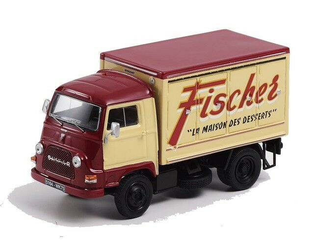 Renault Renault Renault Sinpar frigorifique  Fischer  ELIGOR d82ead