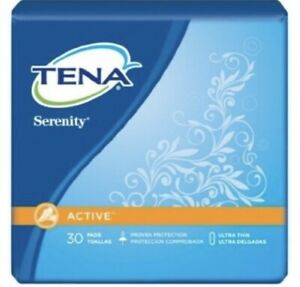 TENA-Serenity-Ultra-Thin-Light-Absorbency-Pads-9-034-30ct