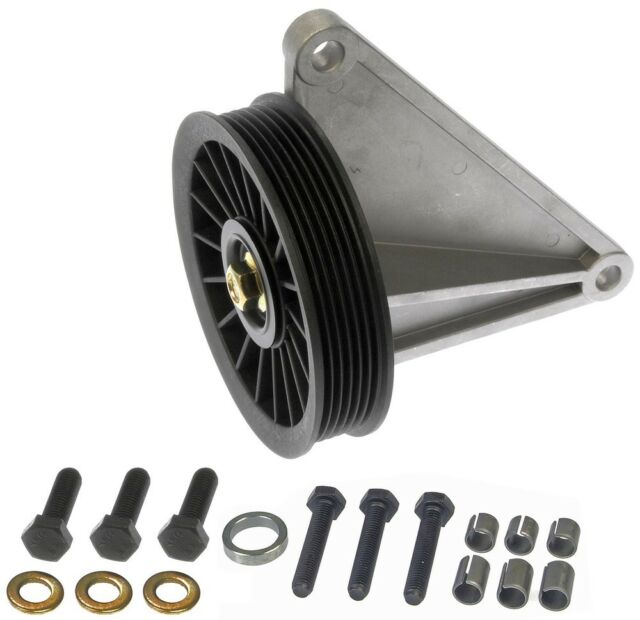 A/C Compressor Bypass Pulley Dorman 34174