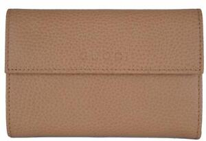 c1de480b24b New Gucci 346057 Whiskey Beige Leather French Wallet W Coin Pocket ...