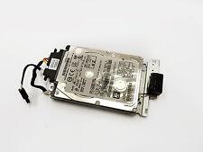 """HGST Z7K500 500GB 7200RPM Slim 7mm SATA 6 Gb/s 2.5"""" Hard Drive HTS725050A7E630"""