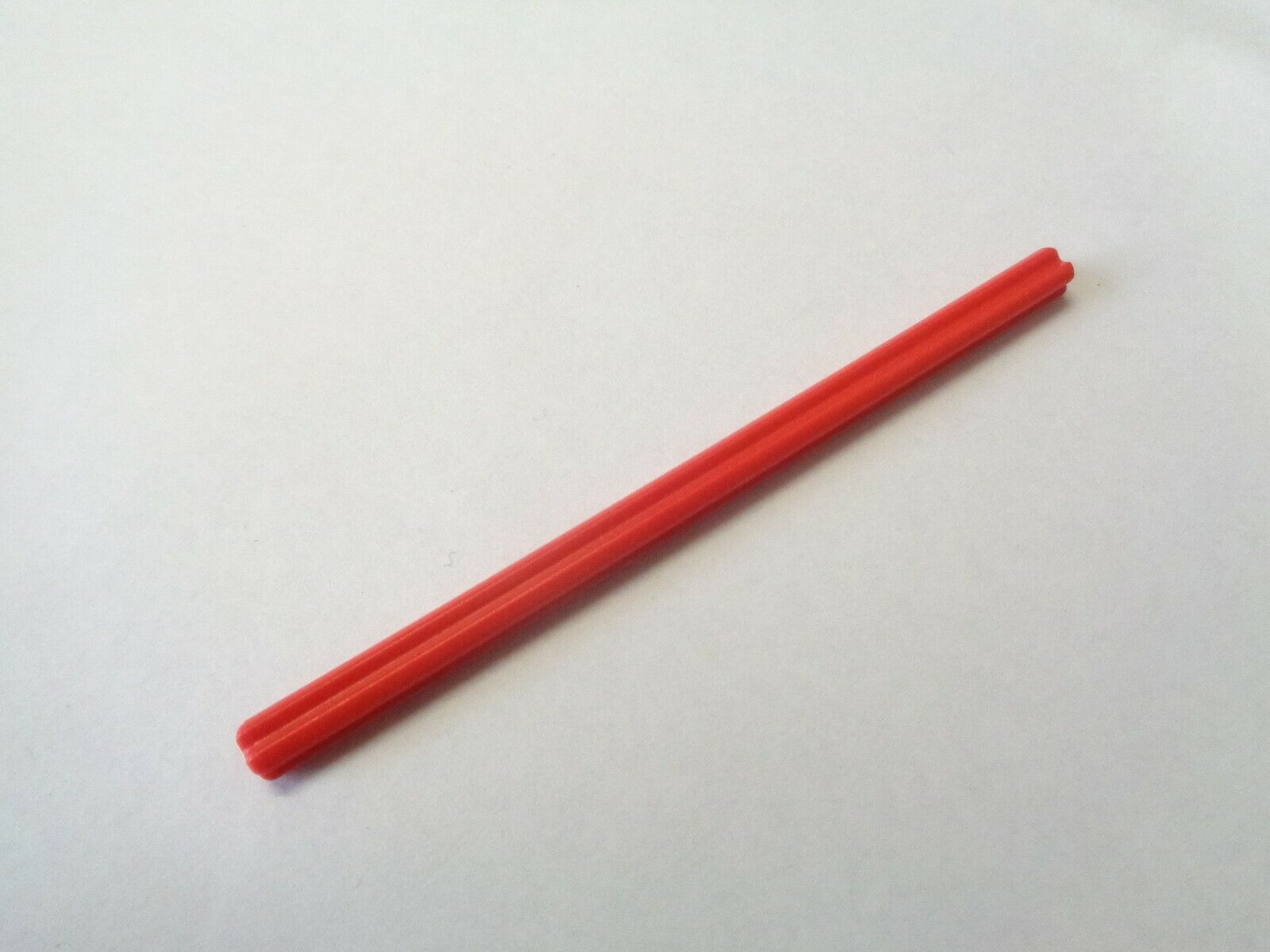 20 LEGO Technic Red Axle 4 Element 4143851 Design ID 3705 NEW