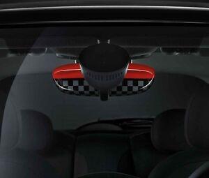 MINI Genuine Interior Inside Rear View Mirror Cover Cap JCW Pro 51162353316